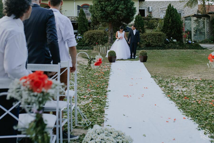 Casamento Debora E Marrone Recanto Das Flores