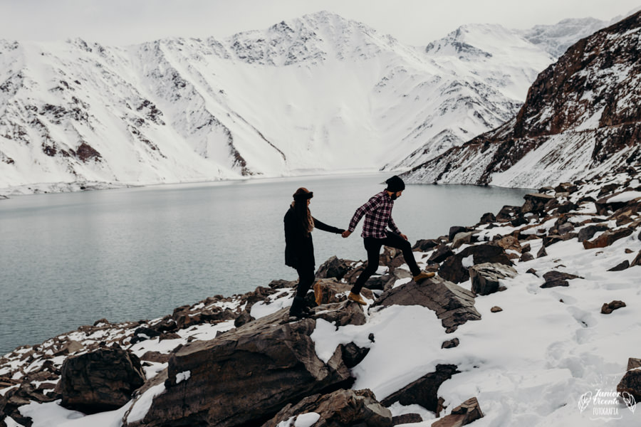 ensaio de casal em Santiago - Chile -14