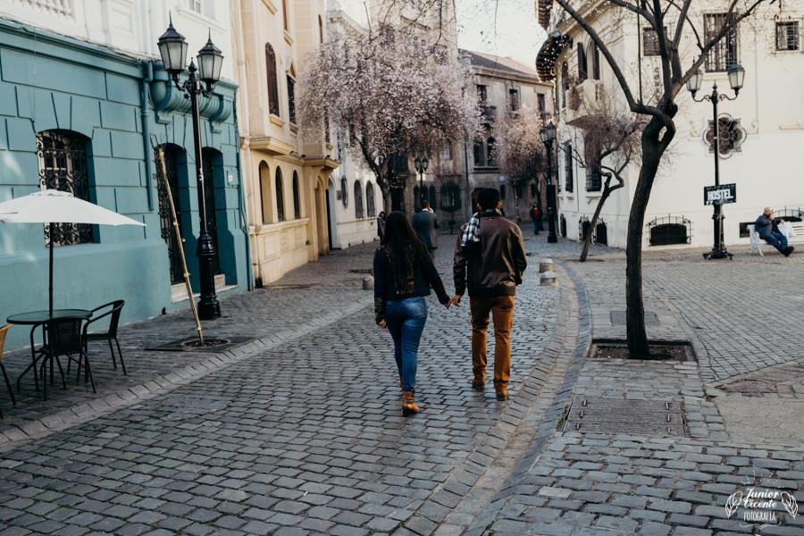 ensaio de casal em Santiago - Chile -36