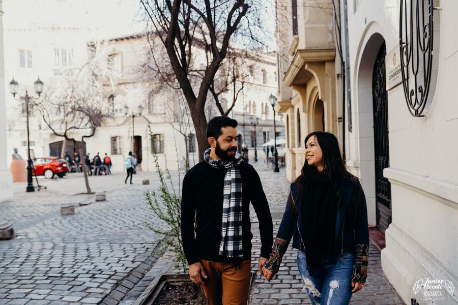 ensaio de casal em Santiago - Chile -39