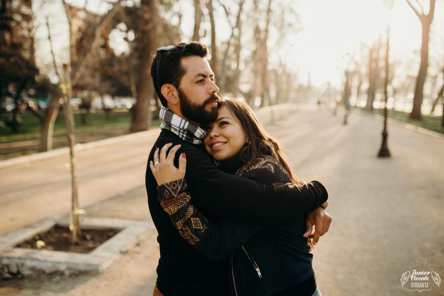 ensaio de casal em Santiago - Chile -89