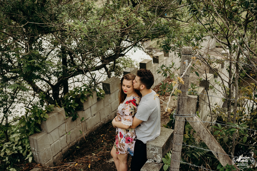 Ensaio pré casamento -Mariah e Renan - Laguna Santa Catarina-16