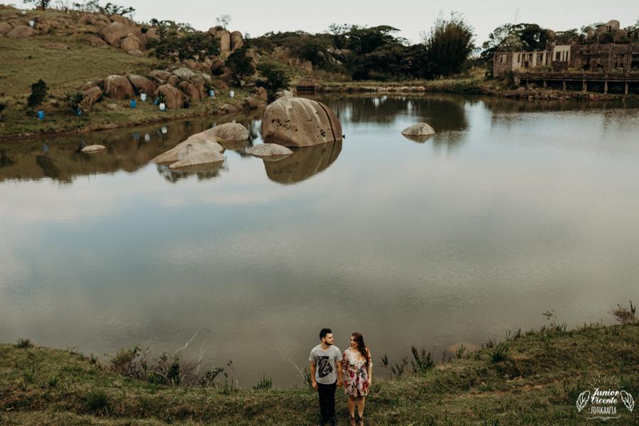 Ensaio pré casamento -Mariah e Renan - Laguna Santa Catarina-19