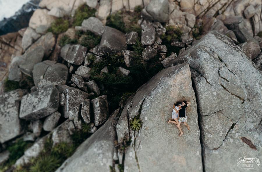 Ensaio pré casamento - Karol e Laércio - praia do rosa santa catarina -691